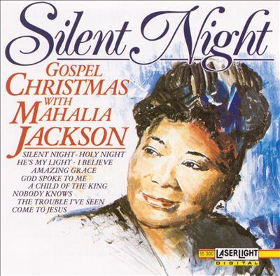 Gospel Christmas/Silent Night