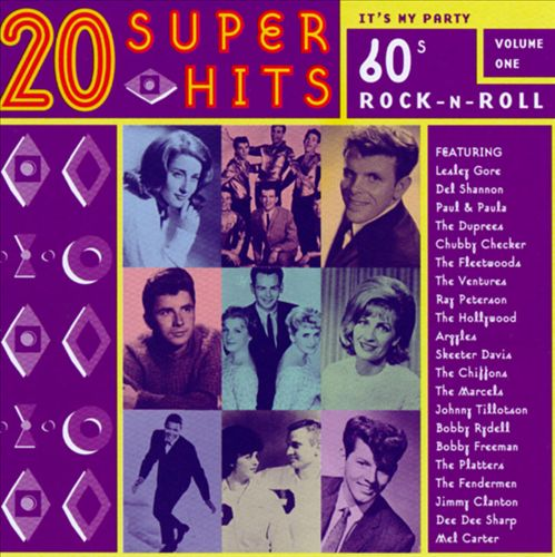 60's Rock & Roll, Vol. 1
