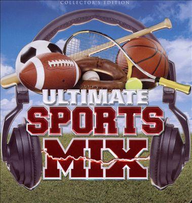 Ultimate Sports Mix