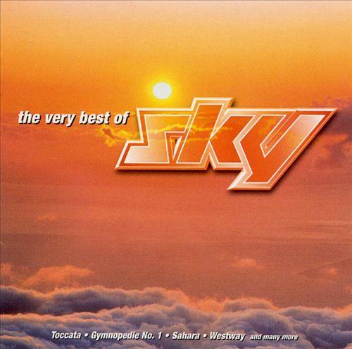 The Very Best of Sky