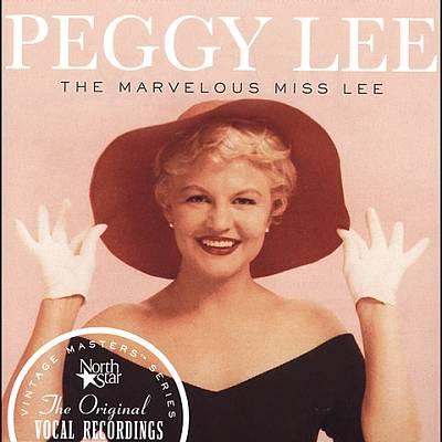 The Marvelous Miss Lee