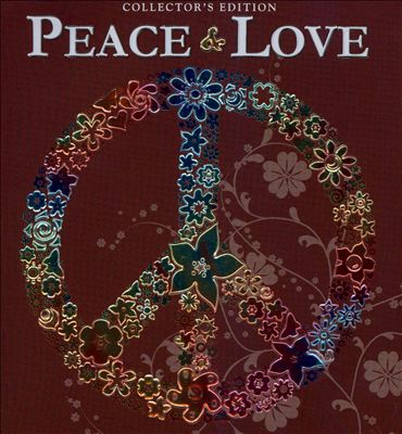 Peace And Love [Madacy]