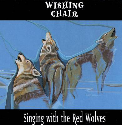 Singing With Red Wolves