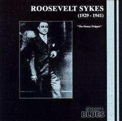 Roosevelt Sykes (1929-1941)