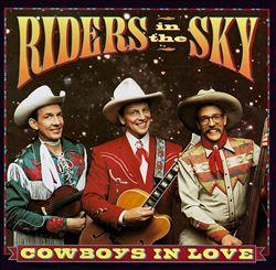 Cowboys in Love