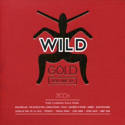 Wild Gold, Vol. 4