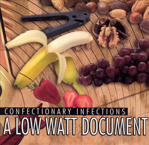 Confectionary Infections: A Low Watt Document