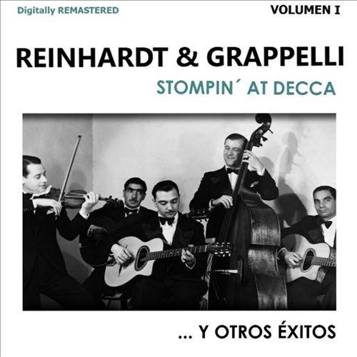 Stompin' at Decca y Otros Éxitos, Vol. 1