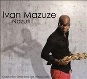 Ndzuti: With Omar Sosa and Manou Gallo