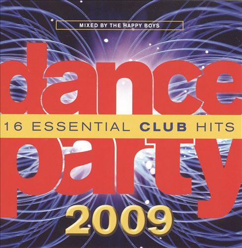 Dance Party 2009