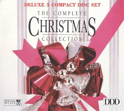 Christmas Complete Collection
