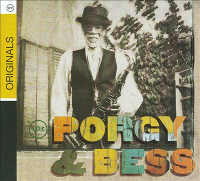 Porgy and Bess