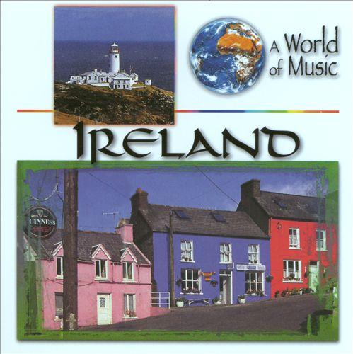 World of Music: Ireland