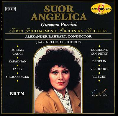 Puccini: Suor Angelica (Highlights)