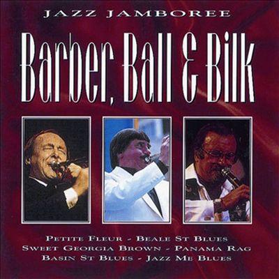 Jazz Jamboree