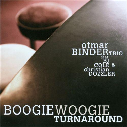 Boogiewoogie Turnaround