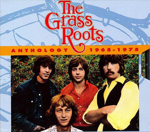 Anthology: 1965-1975