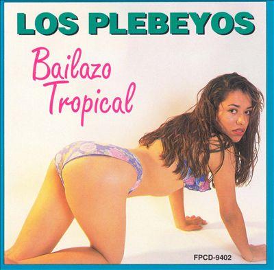 Bailazo Tropical
