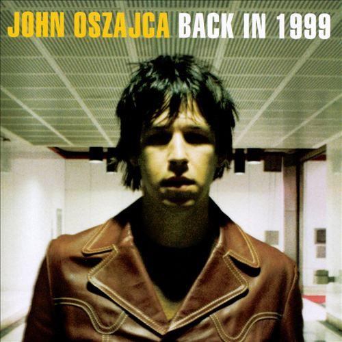 Back in 1999 [CD5/Cassette Single]