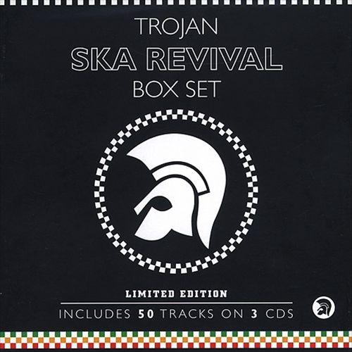 Trojan Box Set: Ska Revival