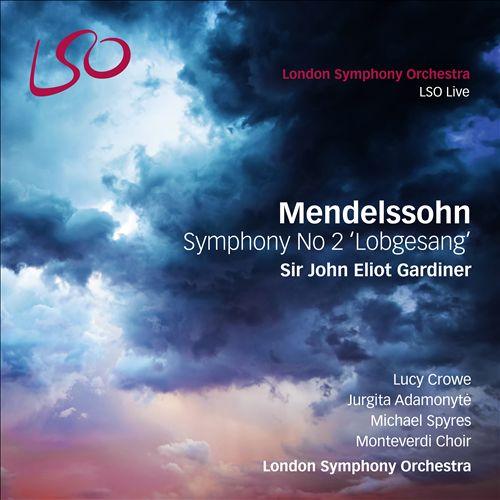 Mendelssohn: Symphony No. 2