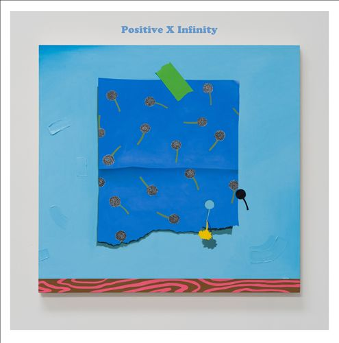 Positive Times Infinity