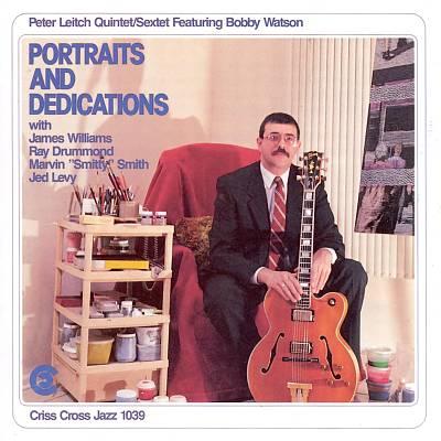 Portraits and Dedications