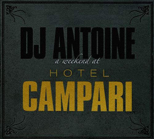 A Weekend at Hotel Campari