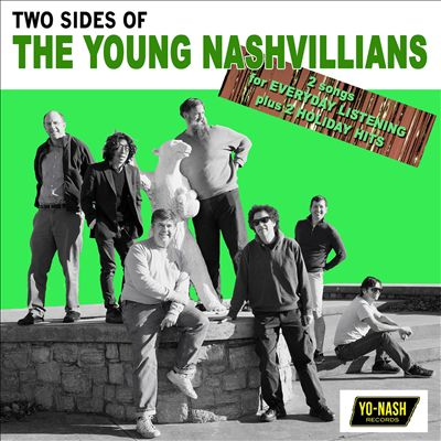 Two Sides of the Young Nashvillians