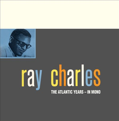 The Atlantic Years: In Mono