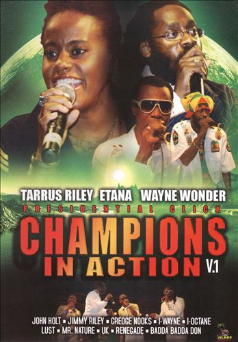 Champions in Action 2009, Vol. 1