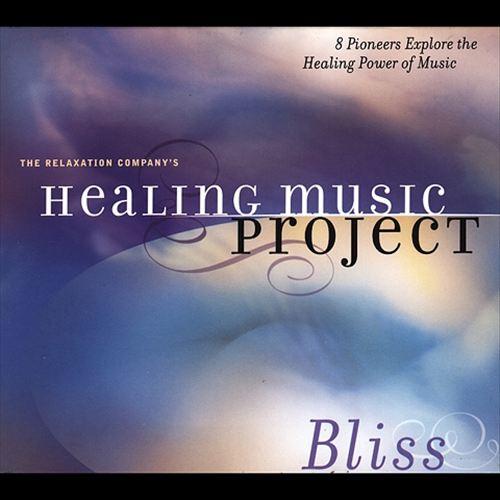 Healing Music Project: Bliss