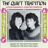 Quiet Tradition