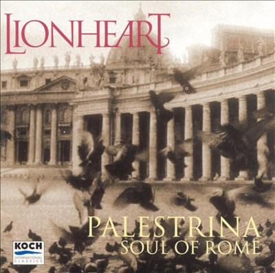 Palestrina: Soul of Rome
