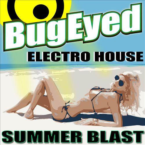 Electro House Summer Blast