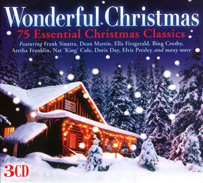 Wonderful Christmas [One Day]