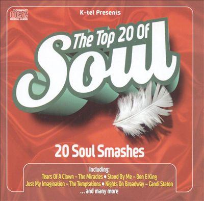 Top 20 of Soul