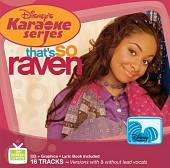 Disney's Karaoke Series: That's So Raven