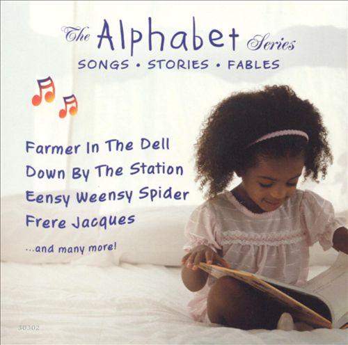 The Alphabet Series, Vol. 1 [Platinum Single Disc #2]