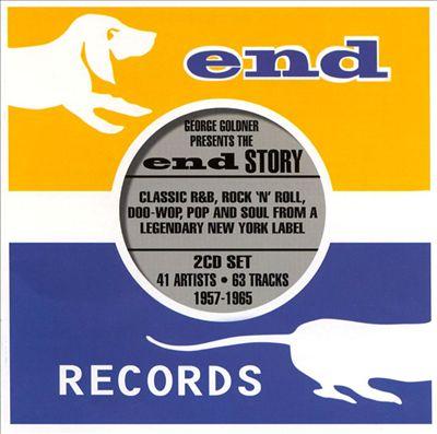 George Goldner Presents End Story