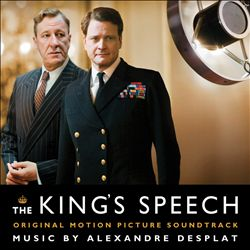 The King's Speech [Original Motion Picture Soundtrack]