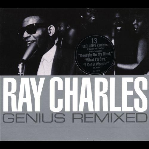 Genius Remixed [Hypnotic]