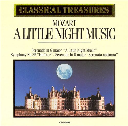 Mozart: A Little Night Music