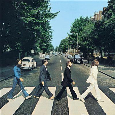 Abbey Road [50th Anniversary Super Deluxe Edition]