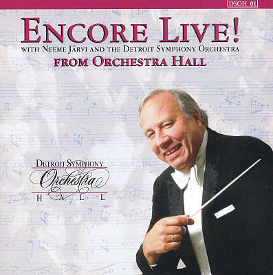 Encore Live! from Orchestra Hall