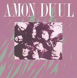Airs on a Shoestring: The Best of Amon Düül