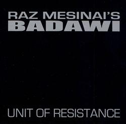 Unit of Resistance