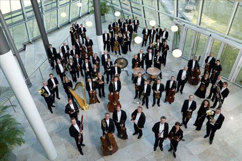 NDR Radio Philharmonic Orchestra