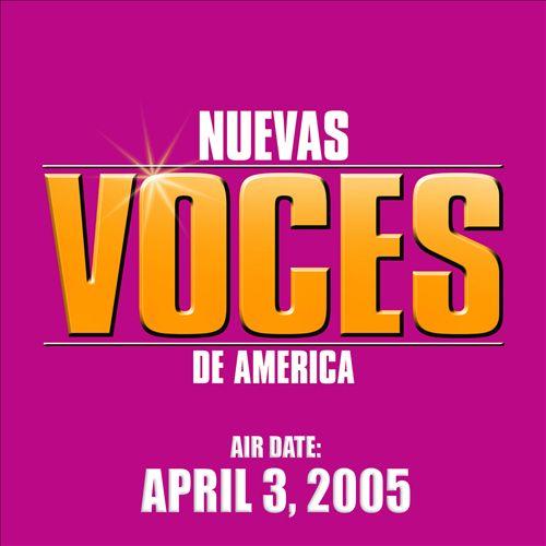 Nuevas Voces de America [Show #9]