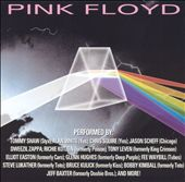 A Tribute to Pink Floyd [2005]